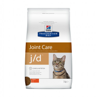 Hill's PD Joint care J/D для кошек 2 кг