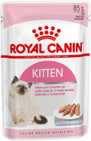 Royal Canin Kitten Instinctive паштет пауч для котят 85 г