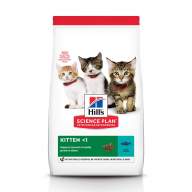 Hill's SP Kitten Тунец для котят