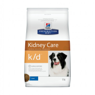 Hill's PD K/D Kidney Care для собак