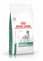 Royal Canin Diabetic для собак