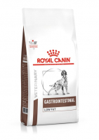 Royal Canin Gastro Intestinal Low Fat для собак