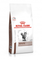 Royal Canin Hepatic для кошек