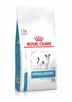 Royal Canin Hypoallergenic Small Dog under 10 kg для собак