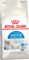 Royal Canin Indoor Appetite Control для кошек