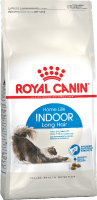 Royal Canin Indoor Long Hair для кошек