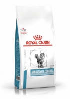 Royal Canin Sensitivity Control с уткой для кошек