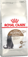 Royal Canin Sterilised 12+ для кошек