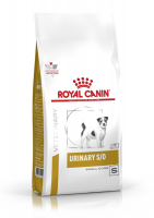 Royal Canin Urinary S/O Small Dog under 10 kg для собак