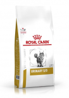 Royal Canin Urinary S/O для кошек