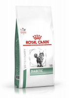 Royal Canin Diabetic для кошек