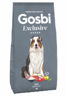 Gosbi Exclusive Diet Medium для собак