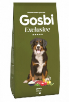 Gosbi Exclusive Maxi Lamb для собак