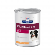 Hill's PD I/D Digestive Care консервы для собак 360 г