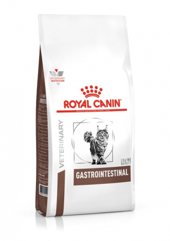 Royal Canin Gastro Intestinal для кошек 1