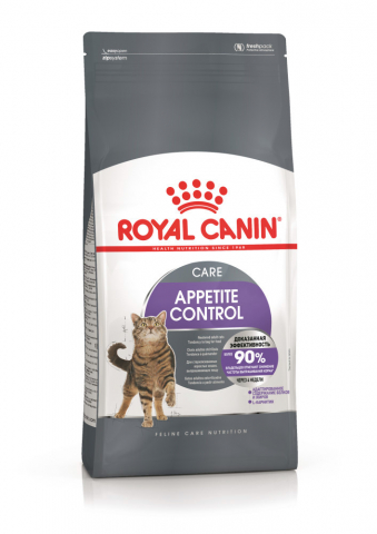 Royal Canin Appetite Control Care для кошек 1